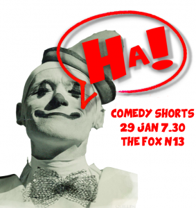 Ha comedy short films