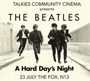Hard Days Night - Beatles