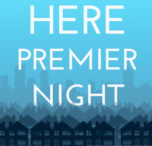 here premiere night 2015