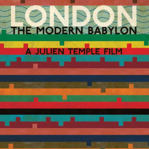 london modern babylon
