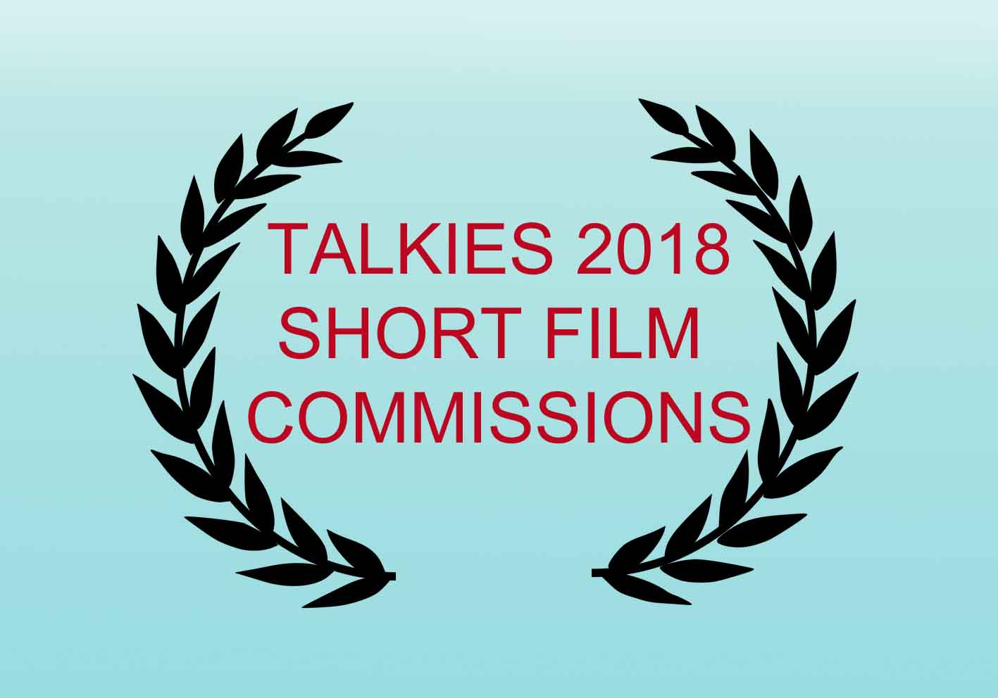 TALKIES SHORT FILM AWARDS 2018