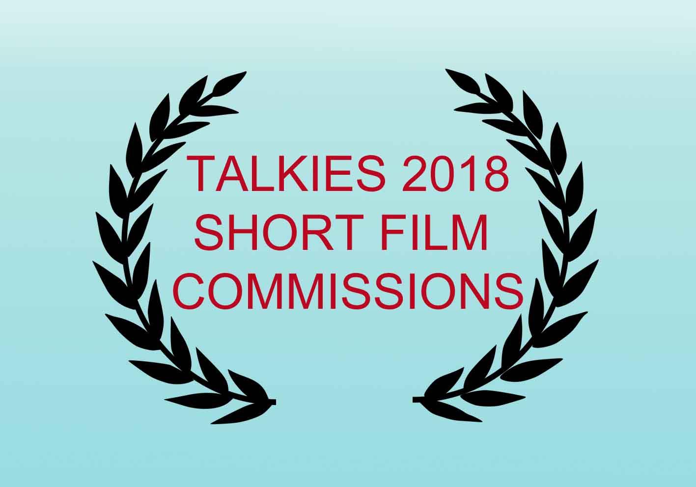 TALKIES SHORT FILM AWARDS 2018