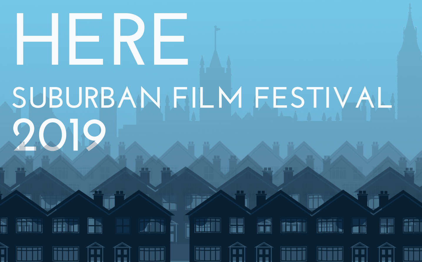 HERE Suburban Film Festival 2019 Has Arrived!….
