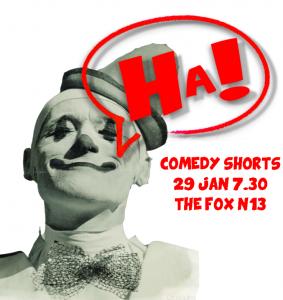 Ha comedy short films