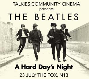 Hard Days Night - Beatles