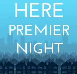 here premiere night 2015